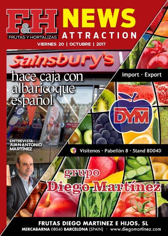 News Attraction 20 Octubre 2017 - Día 3