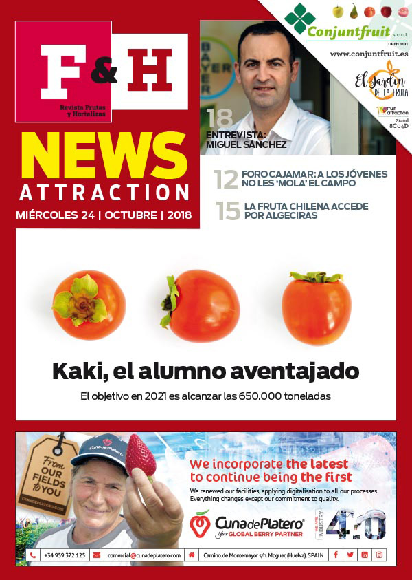 News Attraction 2018 | 24 octubre (2)