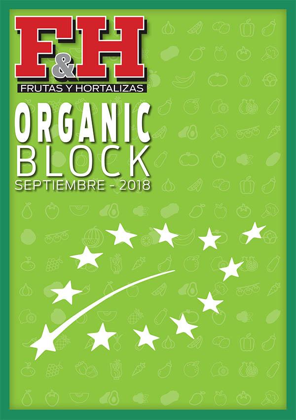 Organic Block 2018