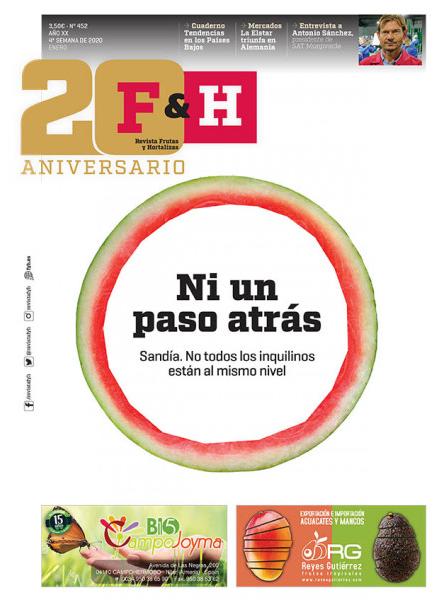 Revista F&H 452