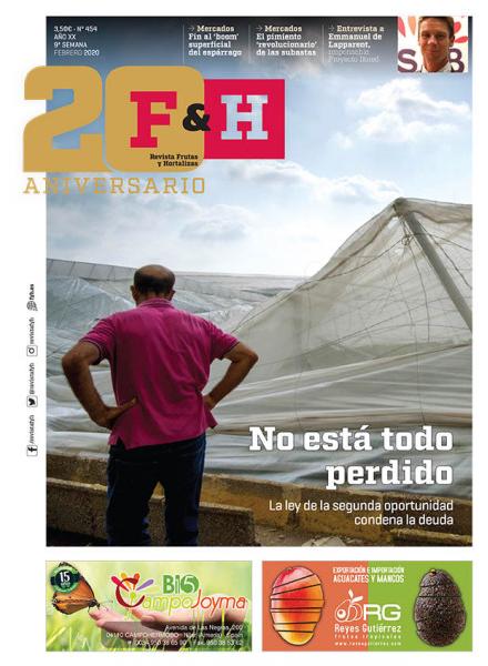 Revista F&H 454