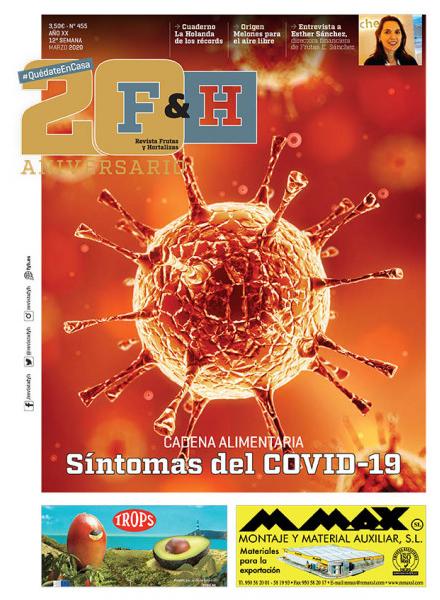 Revista F&H 455