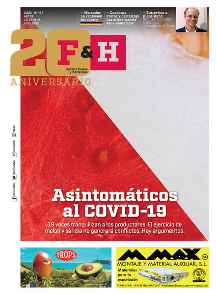 Revista F&H 457
