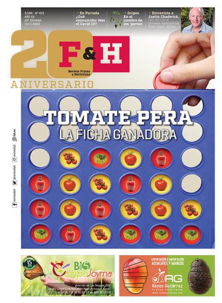 Revista F&H 460