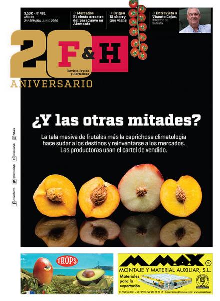Revista F&H 461