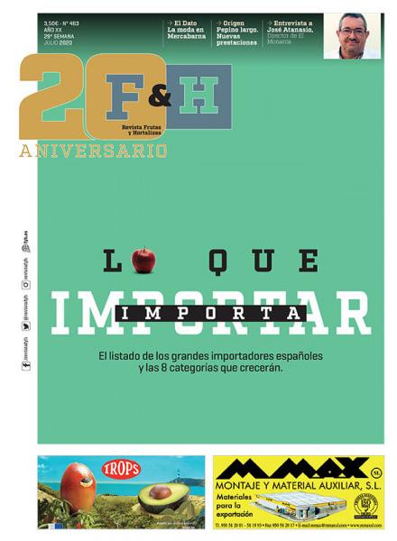 Revista F&H 463