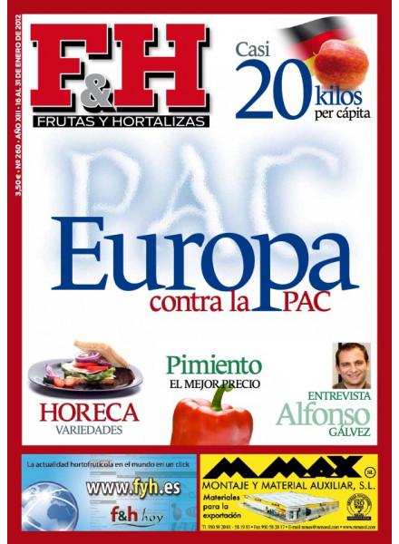 Revista 260
