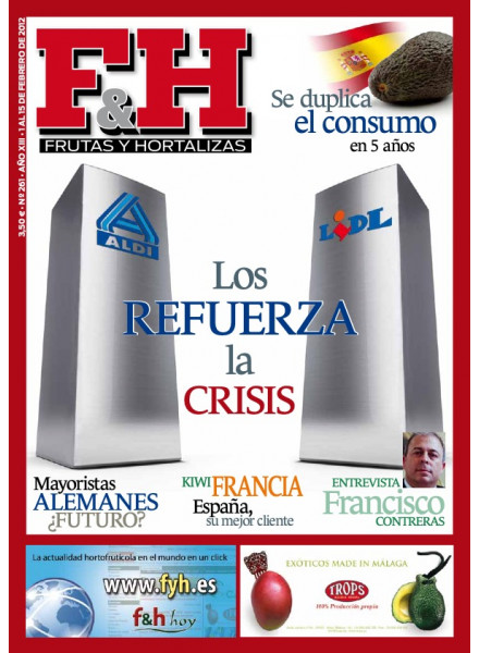 Revista 261