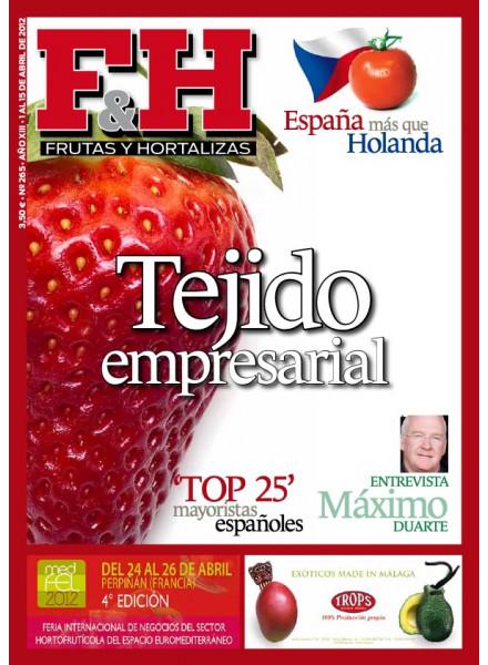Revista 265