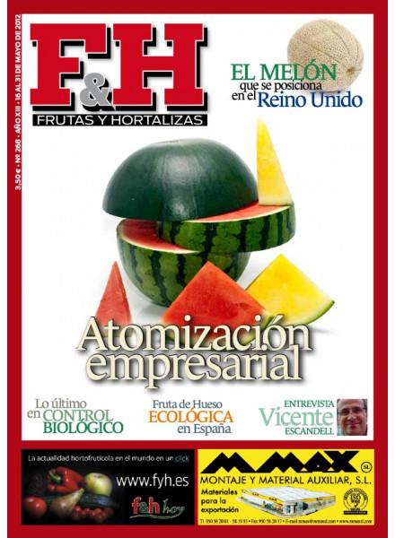 Revista 268