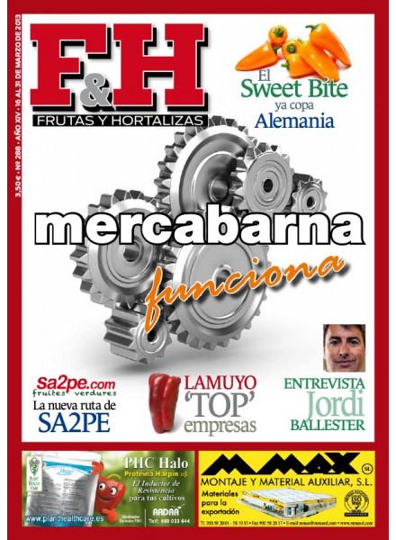 Revista 288