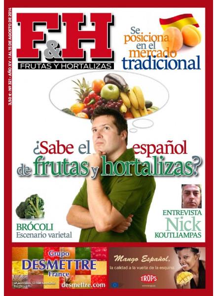 Revista 321