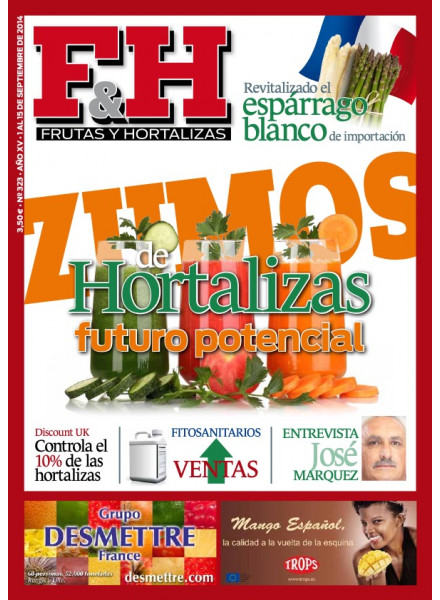 Revista 323