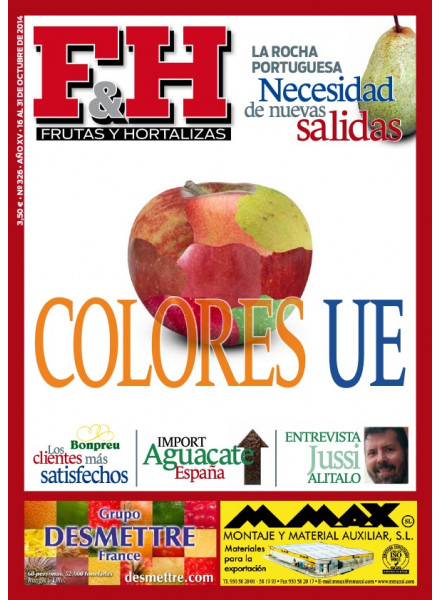 Revista 326