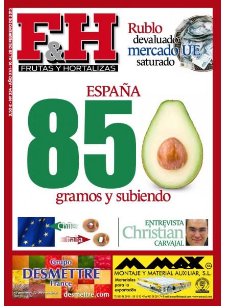 Revista 334