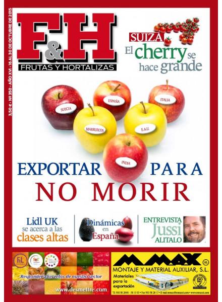 Revista 350