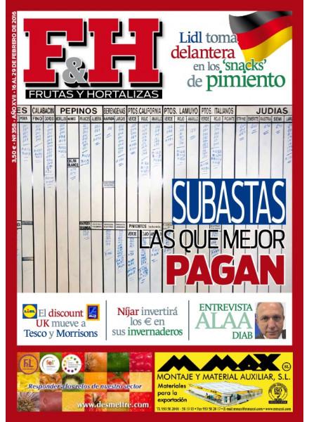 Revista 358