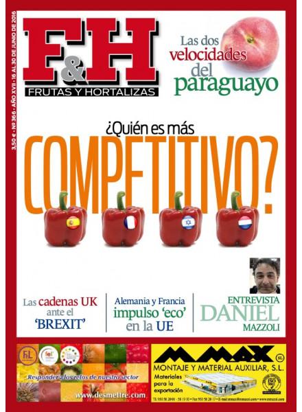 Revista 366