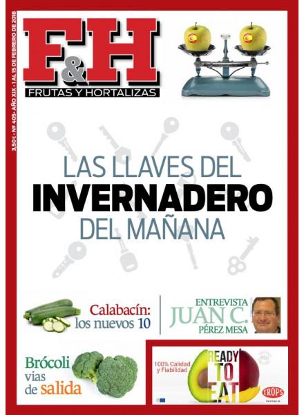 Revista 405