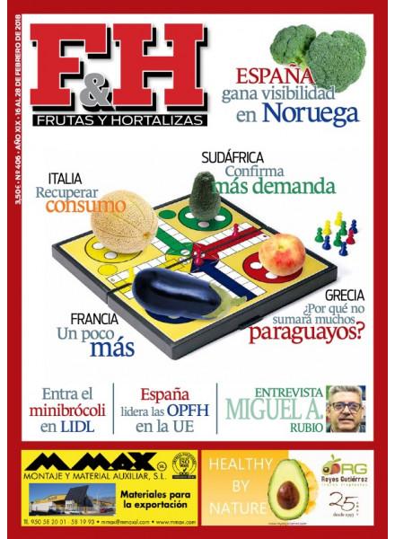 Revista 406