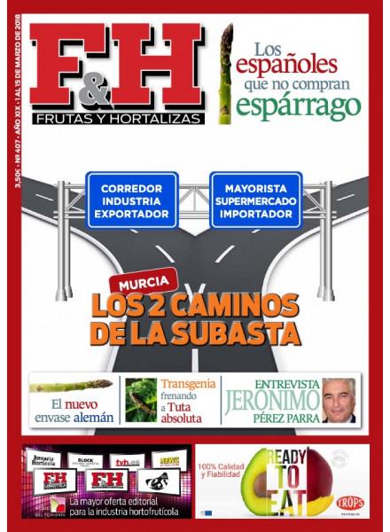 Revista 407