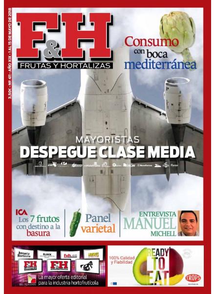 Revista 411
