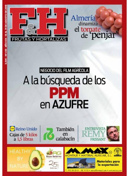 Revista 418