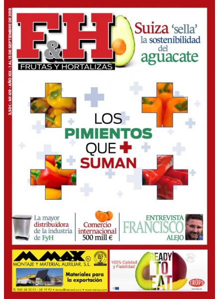 Revista 419