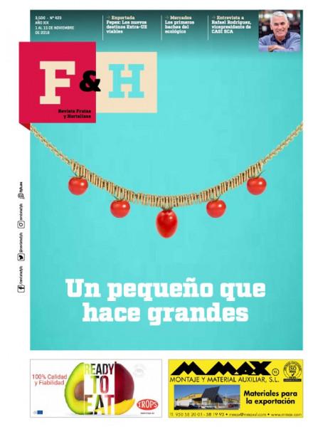 Revista 423